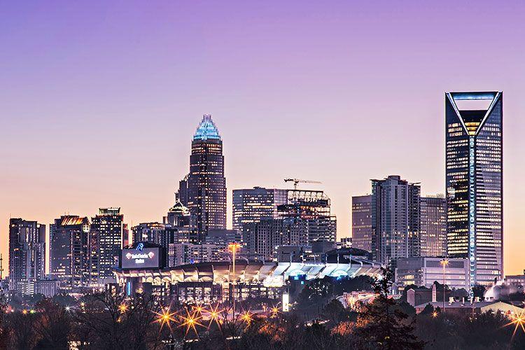 Senior Living Communities Design Series – The Charlotte