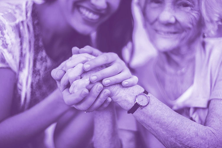Finding Local Resources for Alzheimer's and Dementia